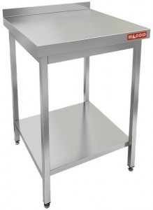 Стол производственный HiCold НСО-7/6БП