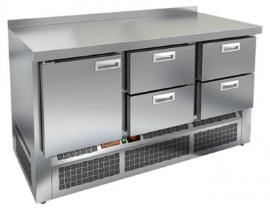 Стол холодильный HiCold SNE 122/TN