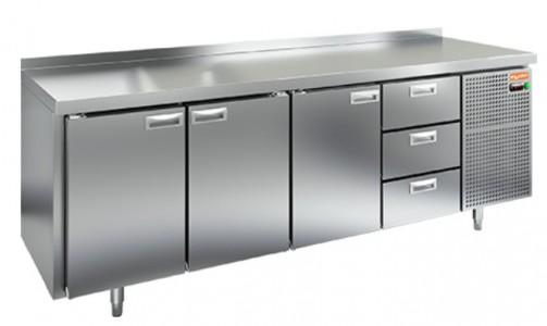 Стол холодильный HiCold GN 1113/TN
