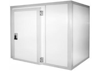 Холодильные камеры и двери