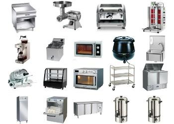 Оборудование для общепита и пищевое оборудование