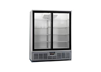 Шкафы мультитемпературные