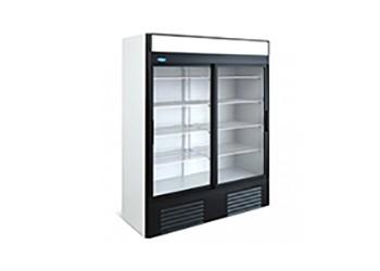 Шкафы среднетемпературные